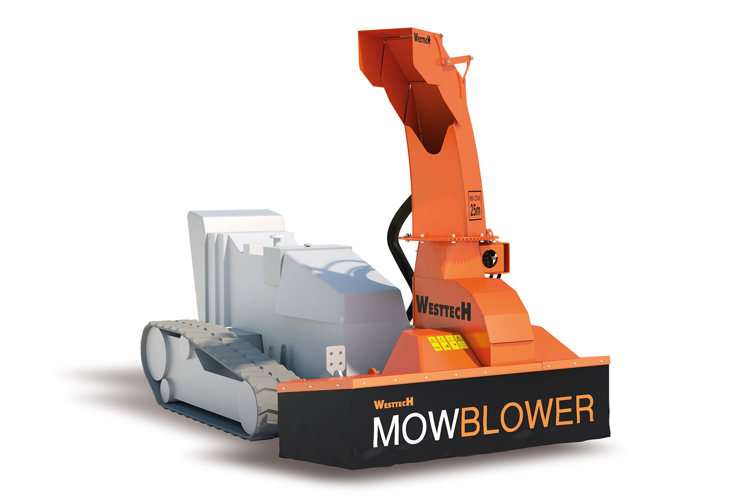MOWBLOWER