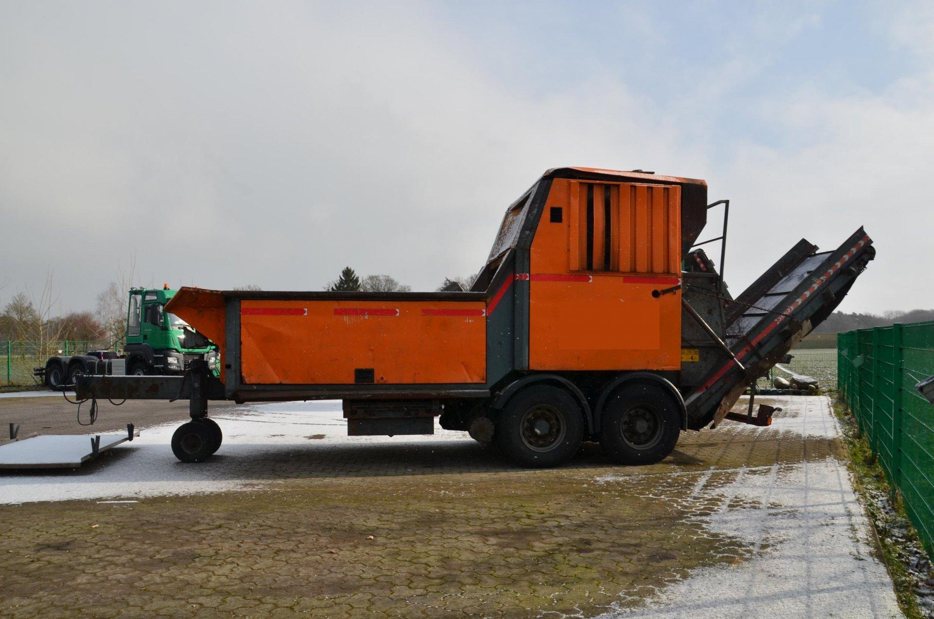 JENZ AZ 660 D